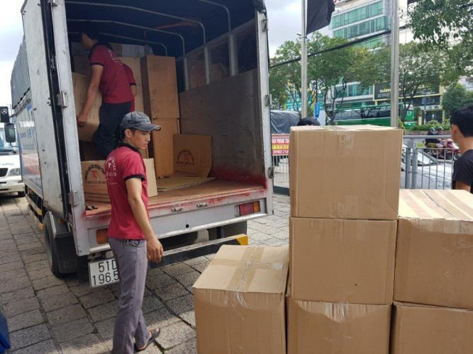 Dịch vụ vận vận chuyển nhà trọn gói